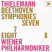 Beethoven: Symphonies Nos. 7 & 8 by Christian Thielemann