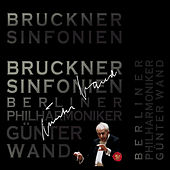 Bruckner: Sinfonien by Günter Wand