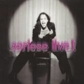 Seriese Live ! (Live in Amsterdam) von Astrid Seriese