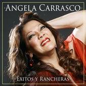Éxitos y Rancheras de Angela Carrasco