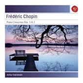 Chopin: Piano Concertos 1 & 2 by Arthur Rubinstein