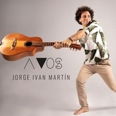 A Vosz de Jorge Iván Martín