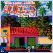 Anhelos by Juan Carlos Salazar