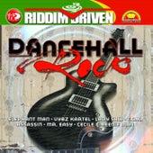Riddim Driven: Dancehall Rock de Various Artists