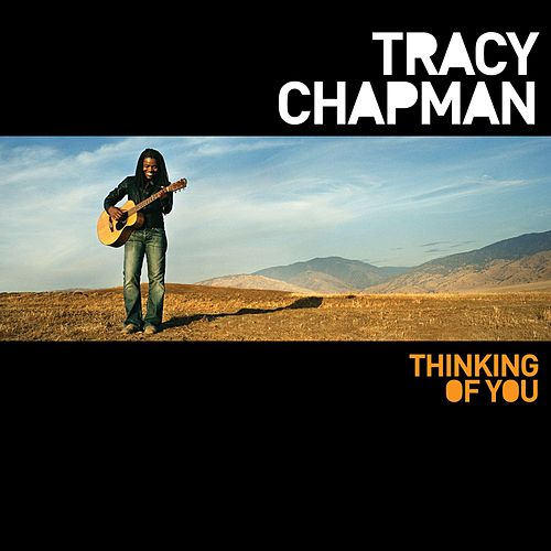 Thinking Of You von Tracy Chapman