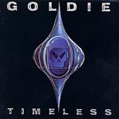 Timeless de Goldie