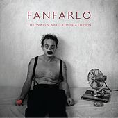 The Walls Are Coming Down (International) von Fanfarlo