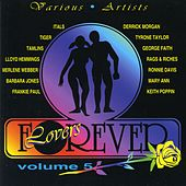 Lovers Forever Vol. 5 de Various Artists