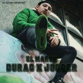 Durag X Jogger di Marok