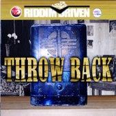 Riddim Driven: Throw Back de Various Artists