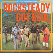 Soul Jazz Records presents STUDIO ONE: Rocksteady Got Soul de Various Artists