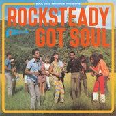 Soul Jazz Records presents STUDIO ONE: Rocksteady Got Soul de Various Artists