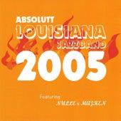 Absolutt Lousiana Jazzband 2005 von Louisiana Jazz Band