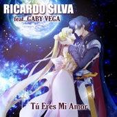 Tú Eres Mi Amor de Ricardo Silva (1)