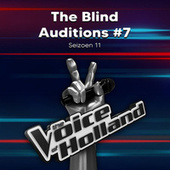 The Blind Auditions #7 (Seizoen 11) by The Voice of Holland