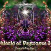 World Of Psytrance 3 by Rigel