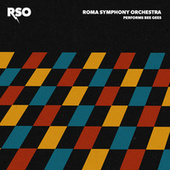 RSO Performs Bee Gees by Roma Symphony Orchestra