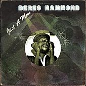 Just A Man de Beres Hammond