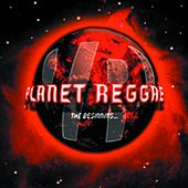 Planet Reggae de Various Artists