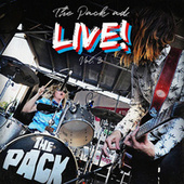 LIVE! Vol. 3 by The Pack A.D.