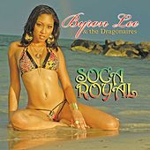 Soca Royal de Byron Lee & The Dragonaires