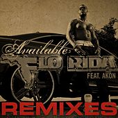 Available Remixes by Flo Rida