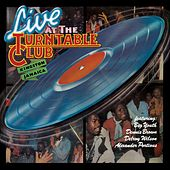 Live At The Turntable Club by Various Artists