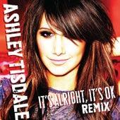 It's Alright, It's OK [Johnny Vicious Warehouse Mix] de Ashley Tisdale