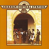 Graham Central Station de Larry Graham