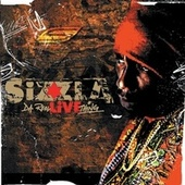 Da Real Live Thing by Sizzla