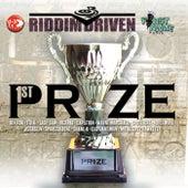 Riddim Driven: First Prize de Various Artists