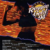 Reggae Gold 1994 de Various Artists