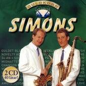 Guldkorn de Simons