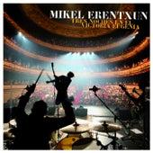 Tres noches en el Victoria Eugenia de Mikel Erentxun