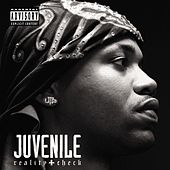 Reality Check  [Explicit Content] de Juvenile