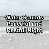 Water Sounds Peaceful and Restful Night von Yoga