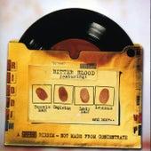 Bitter Blood Riddim de Various Artists