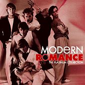 The Platinum Collection by Modern Romance