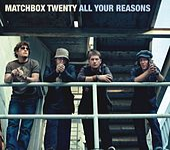 All Your Reasons de Matchbox Twenty