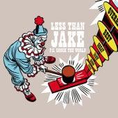 P.S. Shock The World von Less Than Jake