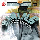 Riddim Driven: My Swing by Various Artists