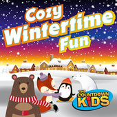 Cozy Wintertime Fun de The Countdown Kids