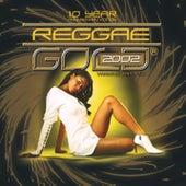 Reggae Gold 2002 de Various Artists