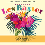 101 Strings Orchestra Presents Les Baxter von 101 Strings Orchestra