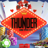 Going to Sin City by Thunder