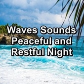 Waves Sounds Peaceful and Restful Night de Massage Music