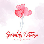 Como Yo Te Amé (Cover) de Geraldy Ortega