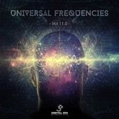 Universal Frequencies, Vol. 11 by Various Artists