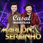 Casal Maravilha fra Marlon