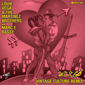 Let It Go (with Marc E. Bassy) (Vintage Culture Remix) de Little Louie Vega